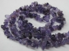 Amethyst Chip beads-jewelry beads-wholesale beads-jewelry beads-gemstone beads-semi precious beads-agate beads-crystal beads-troll beads