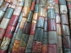 Chinese Picasso Jasper Rectangle beads