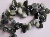 Hawk eye chip beads-falcon eye chip beads