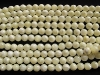 MOP Shell 6 mm round beads