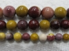 Mookiate Round beads