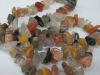 Multi-Color Natural stone chip beads-wholesale beads-jewelry beads-gemstone beads-loose beads-semi precious beads