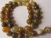 Natural Agate Beads 10 mm round beads-jewelry beads-gemstone beads-loose beads