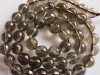 Natural Smoky Quartz 12 mm facet round beads-jewelry beads-gemstone beads-loose beads-semi precious beads
