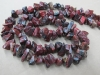 Poppy Jasper Chip Beads-wholesale beads-jewelry beads-gemstone beads-loose beads-semi precious beads