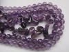 South Africa Amethyst round beads-wholesale beads-jewelry beads-gemstone beads-loose beads-semi precious beads