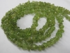 Stabilized Peridot Chip Beads-jewelry beads-gemstone beads-loose beads