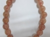Sunstone Round Beads-From 3 mm to 20 mm