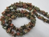 Unakite Chip beads-wholesale beads-jewelry beads-gemstone beads-loose beads-semi precious beads