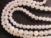 White Agate round beads-wholesale beads-jewelry beads-gemstone beads-loose beads-semi precious beads