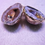 Druzy-Agate-geode-pendant-with-raw-citrine-and-amethyst-inside-the-geode-silver-plated-and-gold-plated